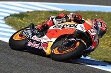 Moto GP – Grand Prix d'Espagne: Marc Marquez ne rend pas la main
