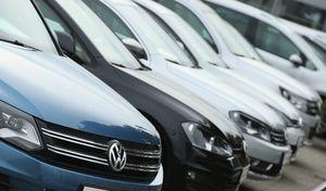 Allemagne : près de 300000 voitures diesels ne trouvent pas d'acheteurs