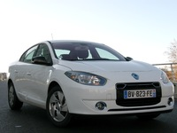What is it : François vous explique la Renault Fluence ZE