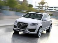 Salon de Detroit : Audi Q7 V12 TDi Concept, le monstre revient !