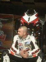 Interview : Olivier Four prépare sa saison 2010