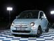 Fiat 500 Hybrid : à la mode du moment - Salon de l'auto Caradisiac