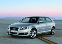La nouvelle Audi A3 moins polluante !