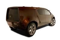 Nissan Bevel Concept : petit Pathfinder ?