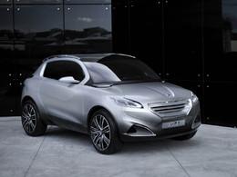 Le futur SUV compact de Peugeot sera produit à Mulhouse