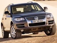 Volkswagen Touareg Phase 2 : remaquillez moi !