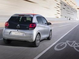 Après la nouvelle Renault Twingo, la Citroën C1 fait (aussi) sa pub