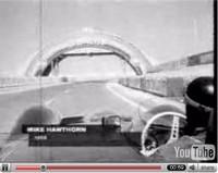 La vidéo d'hier : un tour du Mans historique à bord d'une Jaguar Type-D !