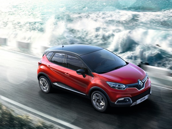 Renault Captur Helly Hansen, à partir de 20 700 euros