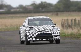 Rallye : premiers tours de roues de la Ford Fiesta S2000