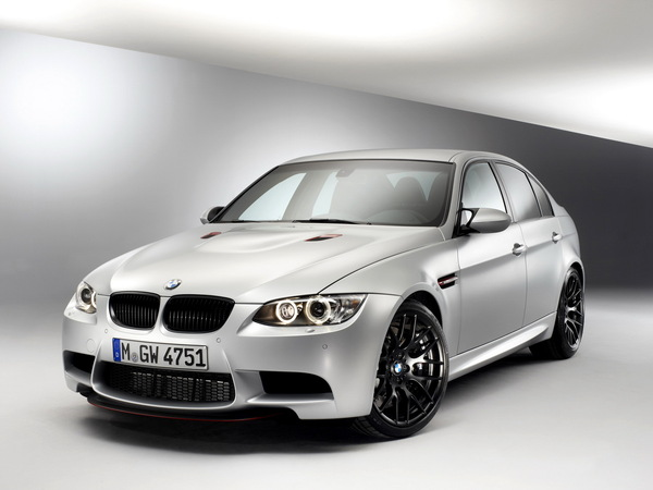 Comparatif de BMW M par Autobild