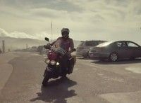 Vidéo moto : 47 000 km en Honda Ruckus