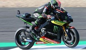 MotoGP - Silverstone J.1: Zarco nous promet mieux pour la suite