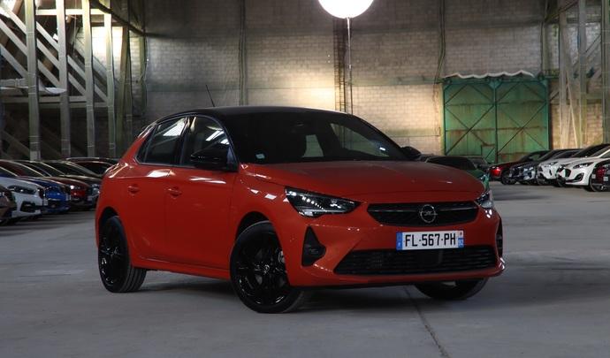 Corsa, le guide d'achat de l'Opel la plus vendue en 2020 - Salon de l'auto Caradisiac