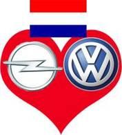 Girl power aux Pays-Bas : Volkswagen et Opel les chouchous !