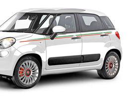 Genève 2012 - Une Fiat 500 SUV