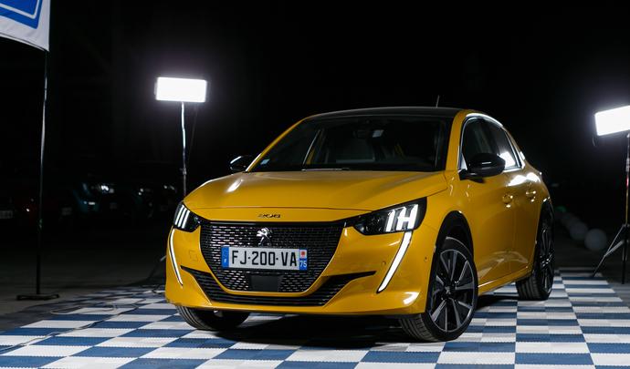 208, le guide d'achat de la Peugeot la plus vendue - Salon auto de Caradisiac