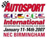 Birmingham : bientôt l'Autosport international !
