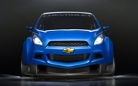 Chevrolet WTCC Ultra Concept : au salon de Paris !