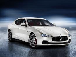 Maserati augmente la cadence dans son usine de Turin