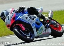 Championnat de France Suberbike : Superbike