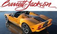 Vente Barrett-Jackson : la famille Teutul et ses voitures de collection