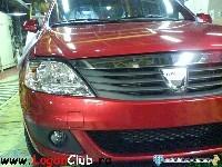 Dacia Logan: lifting façon Sandero