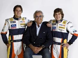 F1 - Justice : la famille Piquet gagne contre Renault F1