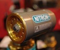 JPMS 2012, comme si vous y étiez: Nitron
