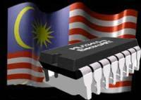 Malaisie : les plaques minéralogiques ont une puce !