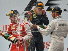 Lewis Hamilton encense Fernando Alonso !