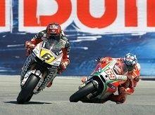 Moto GP - Laguna Seca: Rumeurs et humour en Californie