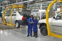 Tous les sites industriels de Renault certifiés ISO 14001