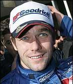 WRC: Loeb au J.O