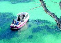 Le bateau solaire électrique ? Un transport pour vous évader !