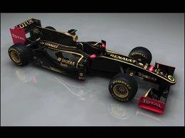 F1 : c'est officiel, Lotus Renault GP vient de naître