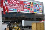 Caradisiac visite le Mondial de l'auto en avant-première