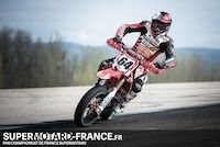 Championnat de France Supermotard 2015: la seconde manche c'est ce week-end dans les Vosges