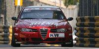 WTCC: Alfa Romeo: Deux 156 pour éviter l'amende