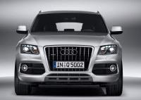 Audi Q5 : et maintenant la S Line