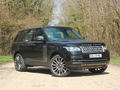 Essai - Land Rover Range Rover V8 Supercharged : Faste and Furious