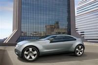 Salon de Detroit : Chevrolet Volt Concept, l'hybride GM se dévoile [+vidéo]