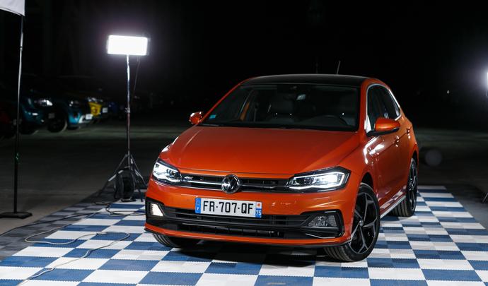 Polo, le guide d'achat de la Volkswagen la plus vendue - Salon de l'auto Caradisiac