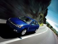 Salon de Detroit : nouvelles Ford Focus berline et coupé - 2008, pas comme les notres