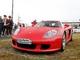 Photos du jour : Porsche Carrera GT (Le Mans Classic)