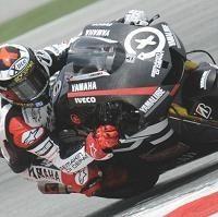Moto GP - Test Sepang D.1: Lorenzo en haut Stoner a mal au dos et Rossi fait le boulot