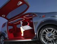 Salon de Detroit : Ford Airstream Concept, l'odyssée de l'espèce