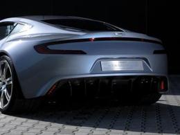 L'Aston Martin One-77 en tournée en Asie pour se vendre