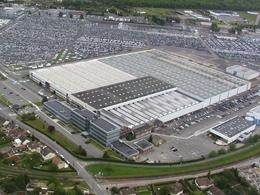 Volkswagen emploie 500 000 personnes