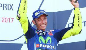 MotoGP - Silverstone J.3: un goût d'inachevé pour Valentino Rossi